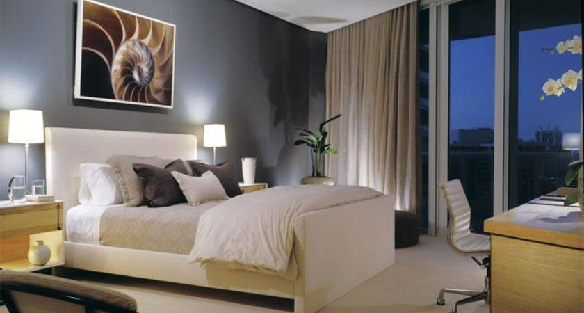 Bedroom Condominium Interior Design Decobizz