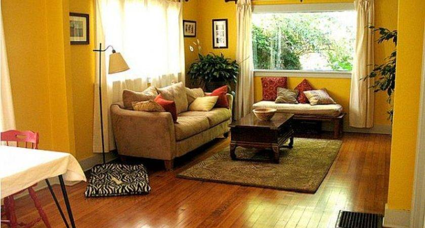 Bedroom Curtain Design Ideas Yellow Brown Living Room