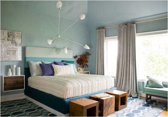 Bedroom Decorating Ideas Beach