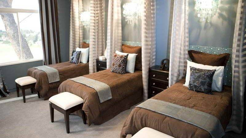 Bedroom Decorating Ideas Blue Brown Fresh Bedrooms