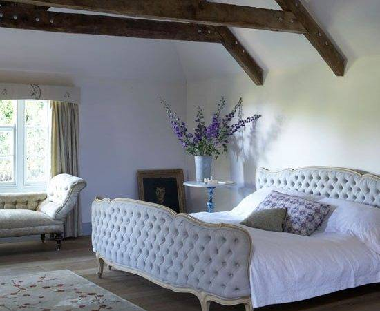 Bedroom Decorating Ideas Cottage Style