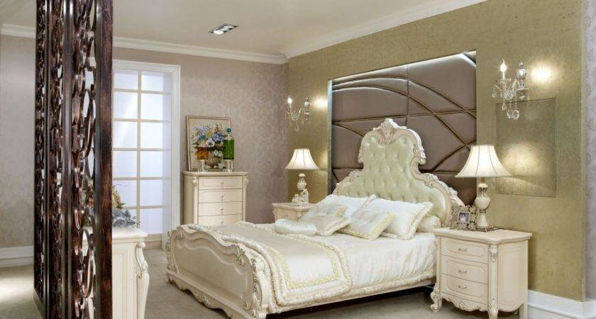 Bedroom Decorating Ideas French Style