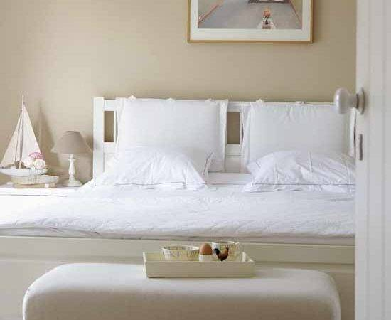 Bedroom Decorating Ideas New England Style