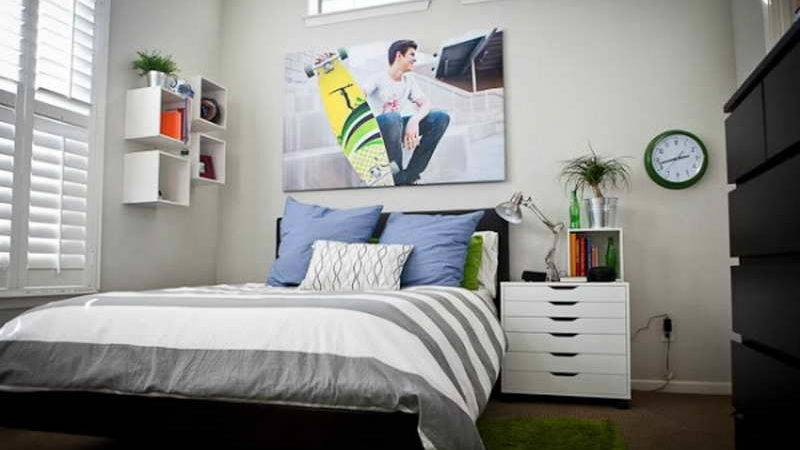 Bedroom Decorating Ideas Small Budget