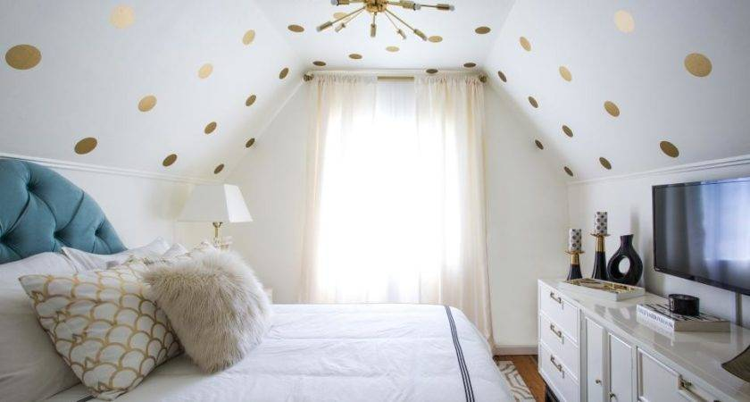 Bedroom Decorating Ideas Teen Girls Hgtv