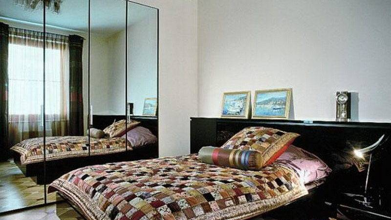 Bedroom Decorating Small Bedrooms Large