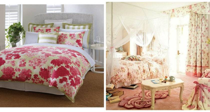 Bedroom Decoration Ideas Flowers Different Ways