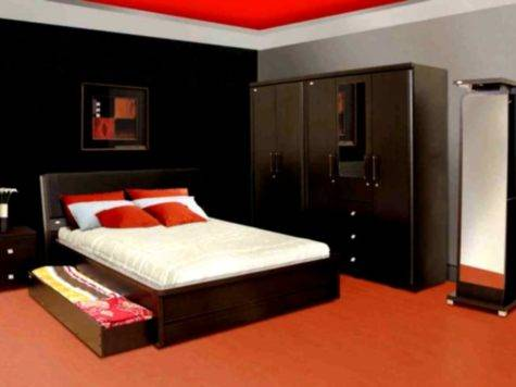 Bedroom Design Home Ideas