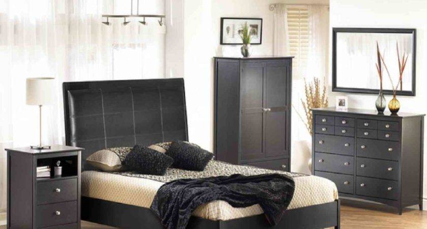 Bedroom Design Ideas Black Brown White Decosee
