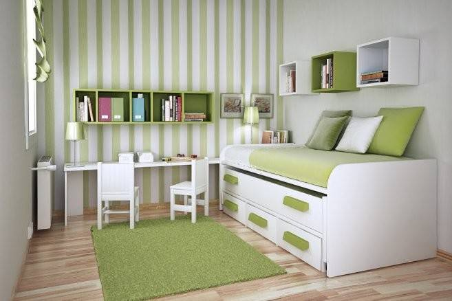 Bedroom Design Ideas Small Kids Room