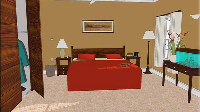 Bedroom Design Your Own Virtual