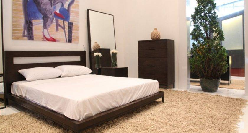Bedroom Designs Astonishing Modern Dark Wood