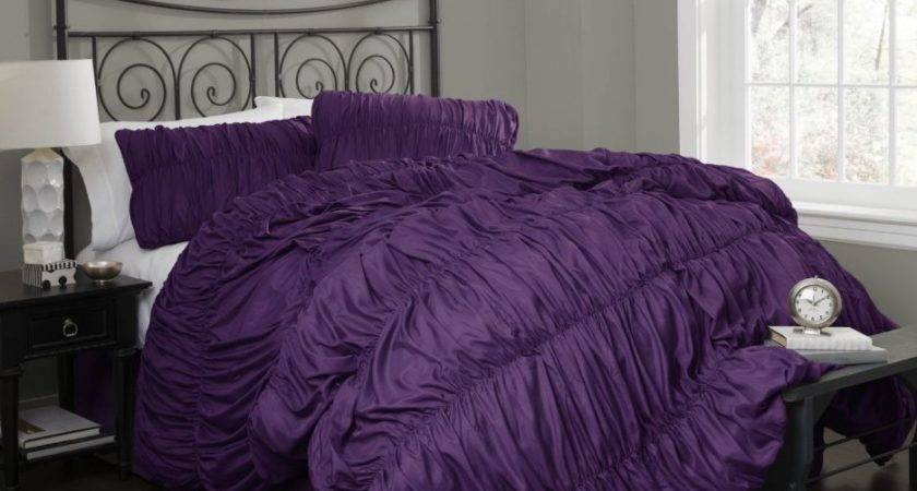 Bedroom Fabulous Plain Lilac Bedding Purple Bedspreads