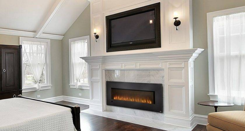 Bedroom Fireplace Doors Outdoor