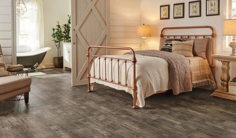 Bedroom Flooring Guide Armstrong Residential