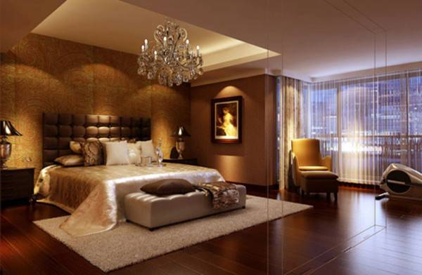 Bedroom Furniture Ideas Large Rooms High Quality