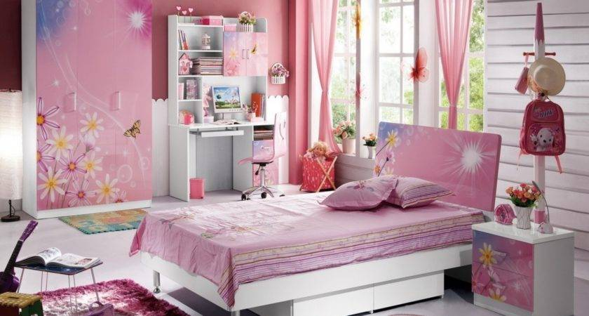 Bedroom Furniture Kids Cute Designs Interior Design