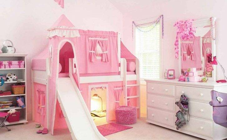 Bedroom Furniture Rooms Kids Sets Girl