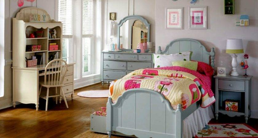 Bedroom Furniture Sets Girls