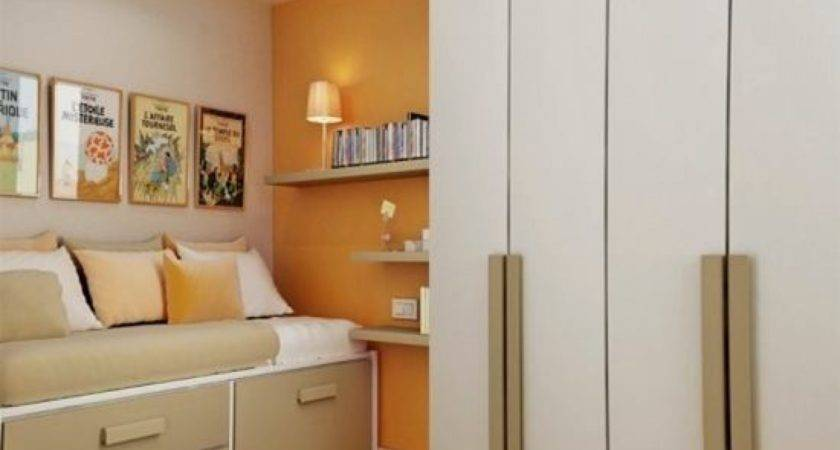 Bedroom Furniture Small Spaces Marceladick