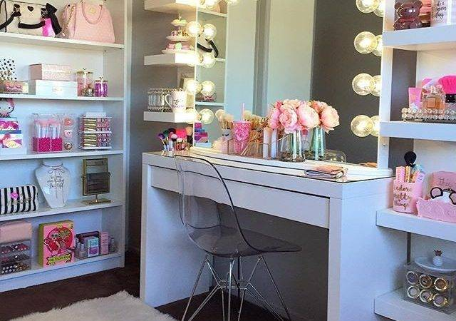 Bedroom Glamorous Mirrors Teenage Rooms Cheap Ways