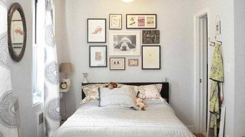 Bedroom Great Small Master Ideas