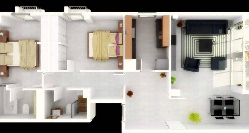 Bedroom House Plans Ideas Design