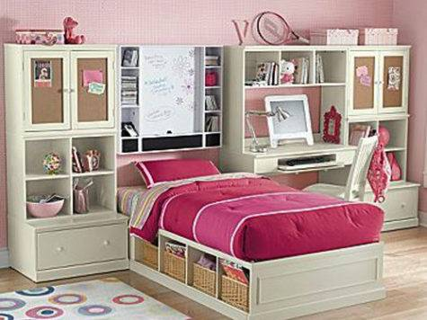 Bedroom Ideas Little Girls Decorating