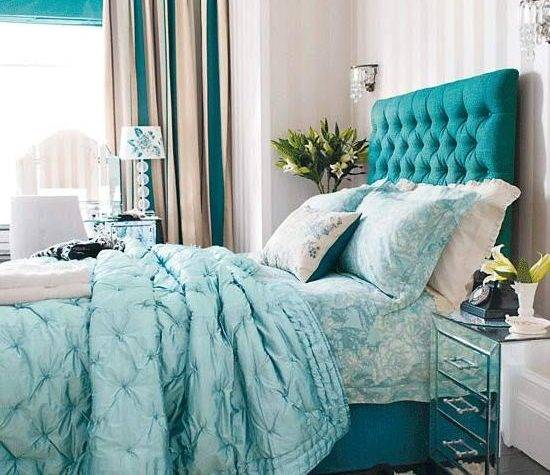 Bedroom Ideas Teal
