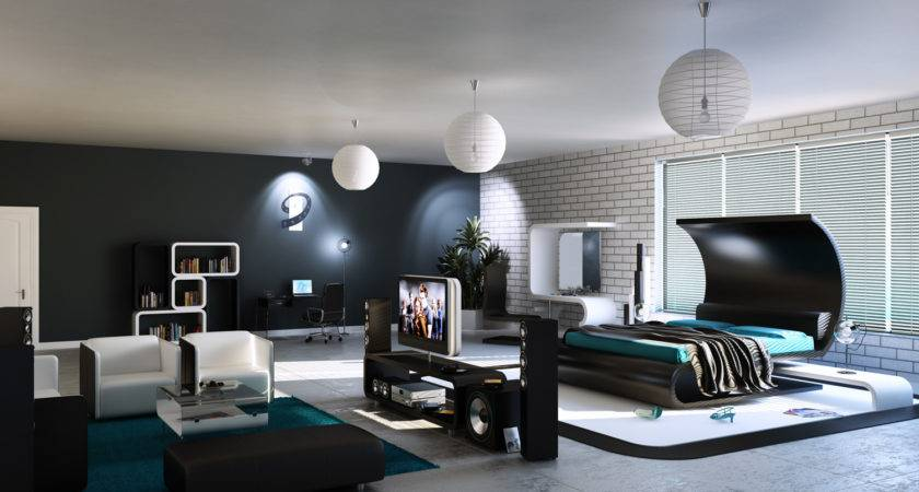 Bedroom Interior Design Ideas Architecture Decorating
