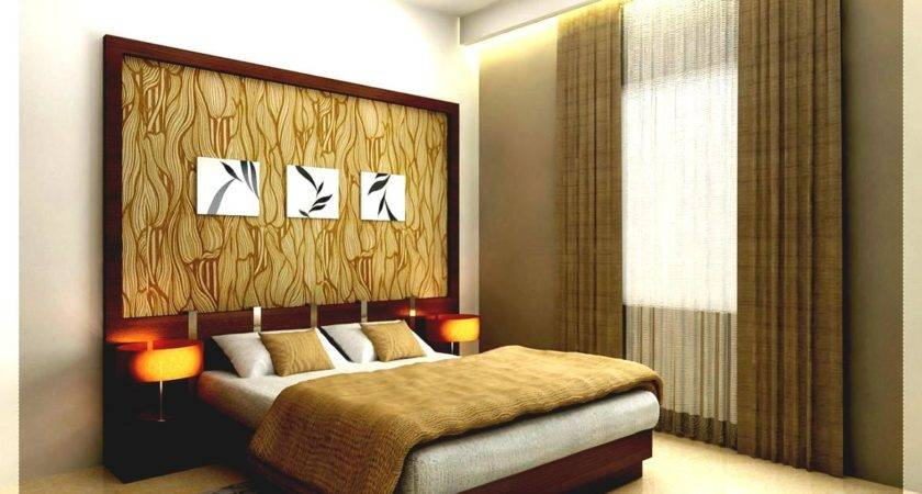 Bedroom Interior Indian Style Styles Rbservis