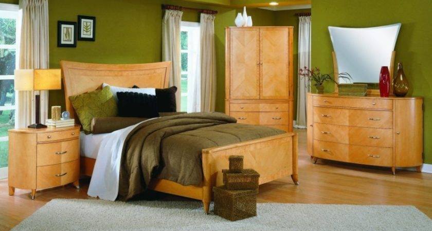 Bedroom Keeping Your Solid Maple Furniture Looking