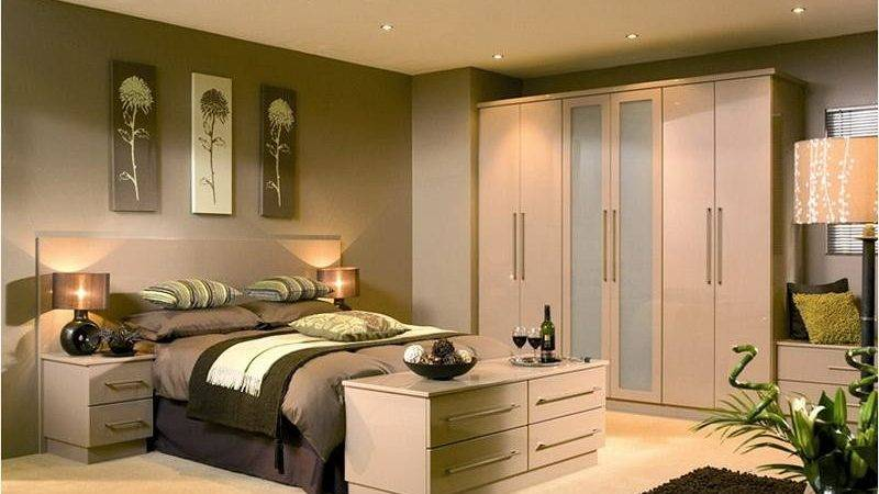 Bedroom Luxury Diy Decorating Ideas