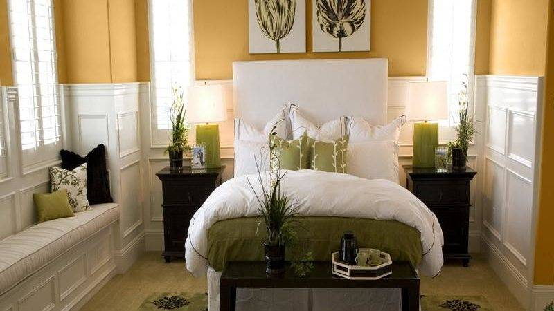 Bedroom Neutral Paint Colors Ideas Design