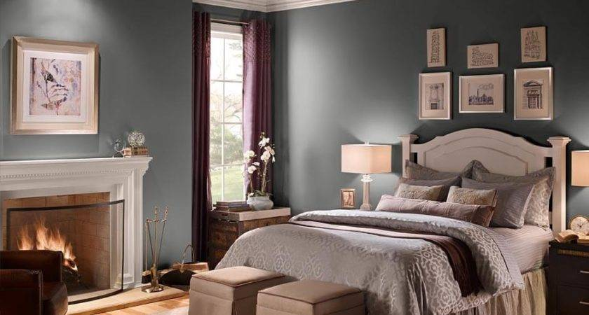 Bedroom Paint Color Selector Home Depot Ideas