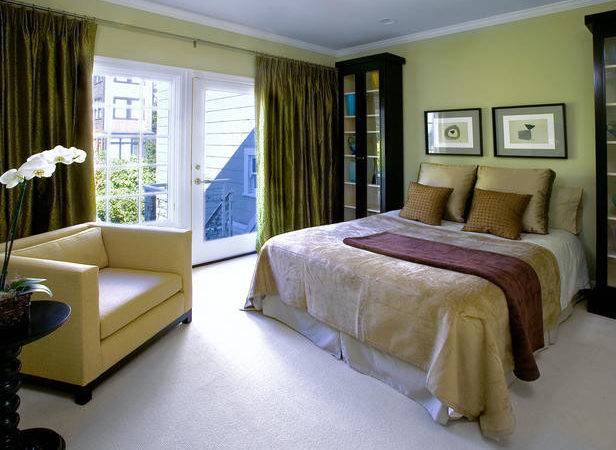 Bedroom Paint Colors Interior Decorating Terms