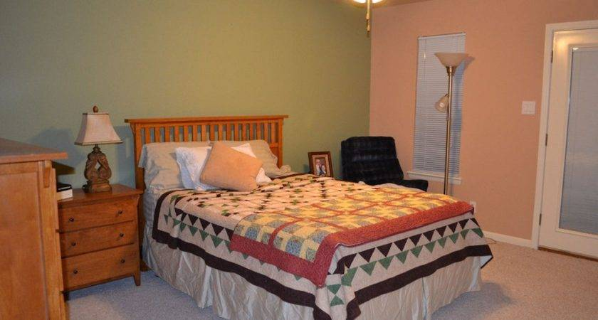 Bedroom Paint Two Colors House Decorating
