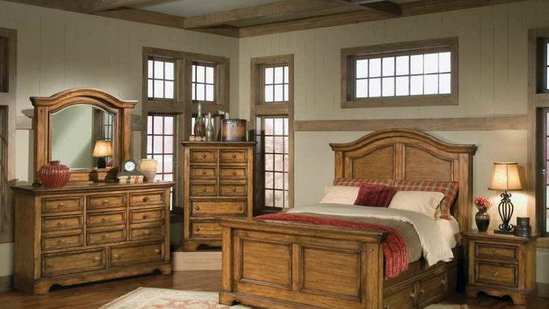 Bedroom Rustic Ideas Decorating Bedrooms