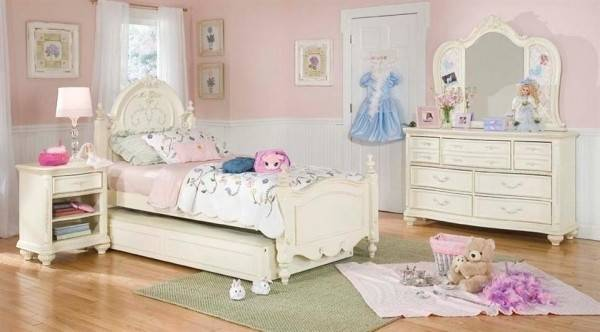 Bedroom Set Girls Pertaining Your Own Home Room