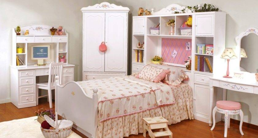Bedroom Sets Girls Home Design