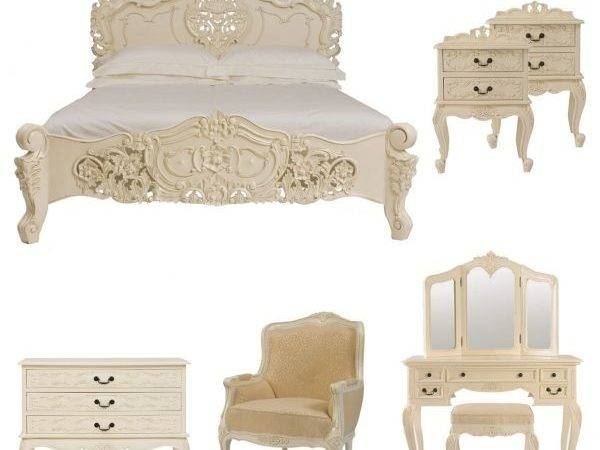 Bedroom Shabby Chic Furniture Sets