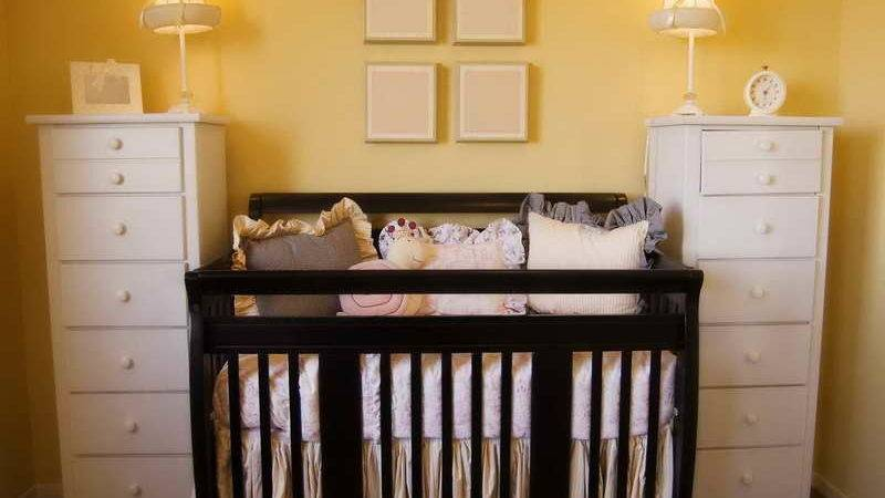 Bedroom Simple Nursery Ideas Boy
