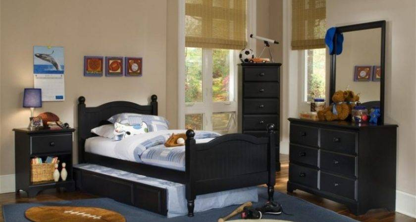 Bedroom Space Saving Twin Furniture Sets