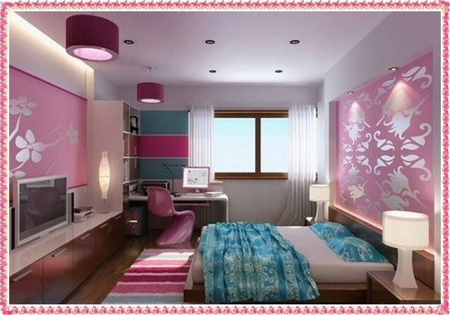 Bedroom Wall Color Combination Trendy Colors