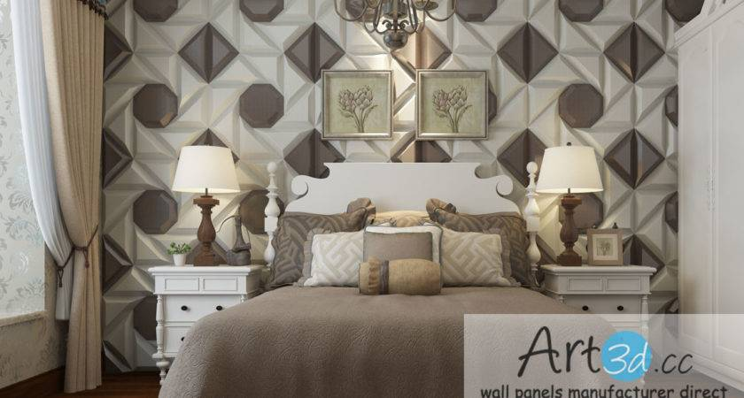 Bedroom Wall Design Ideas Decor