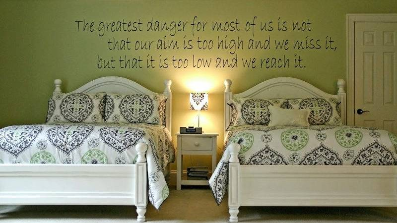 Bedroom Wall Designs Teenagers Decorating