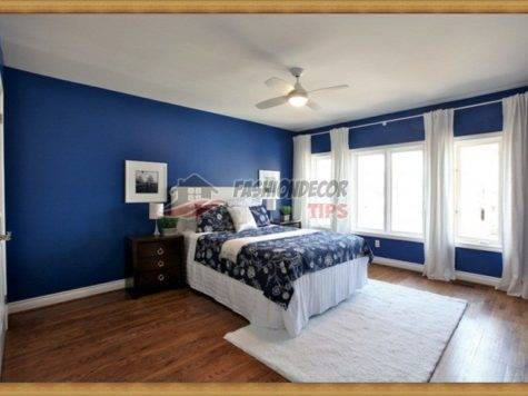 Bedroom Wall Paint Color Combinations Fashion Decor