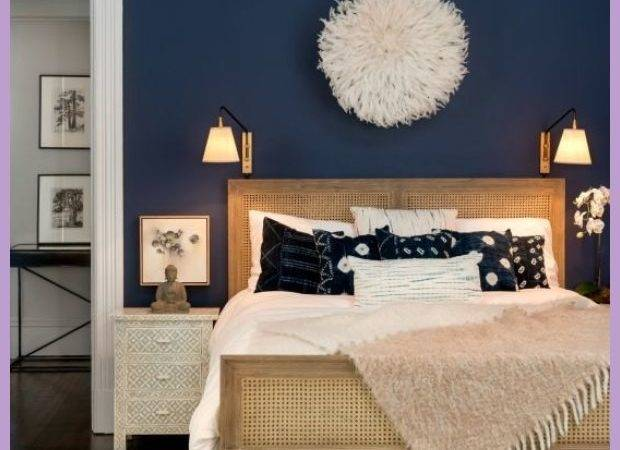Bedroom Wall Paint Ideas Homedesigns