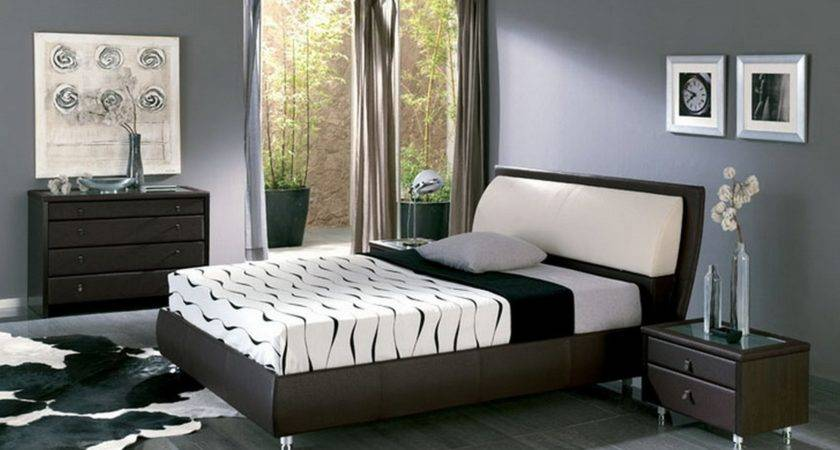 Bedroom Warm Bright Paint Colors Bedrooms Using Brown