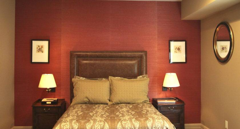 Bedrooms Adorable Red Bedroom Ideas Spare